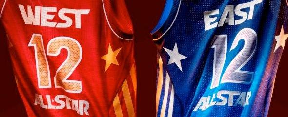 All Star Orlando 2012