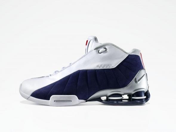 Nike Sportswear Shox BB4 Olympic