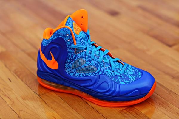 Nike Hyperposite NYC 1