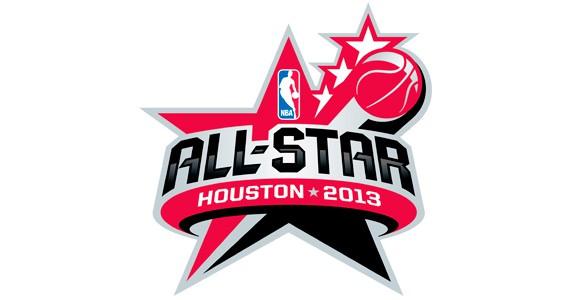 Houston All-Star 2013 NBA