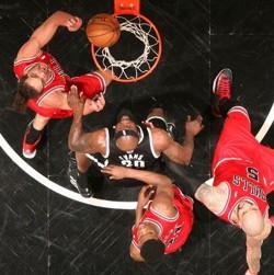 Bulls-Nets