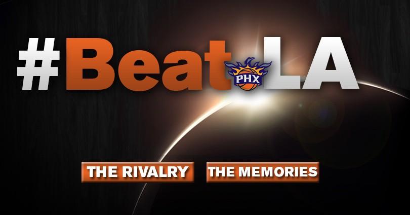 Beat LA Suns