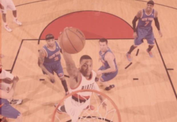 Knicks Blazers