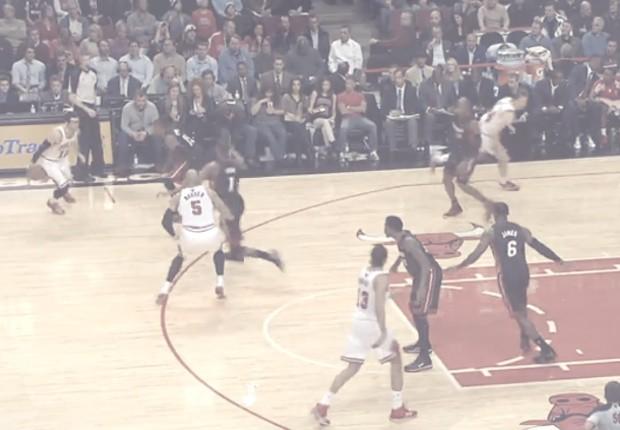 Chicago Bulls Miami Heat