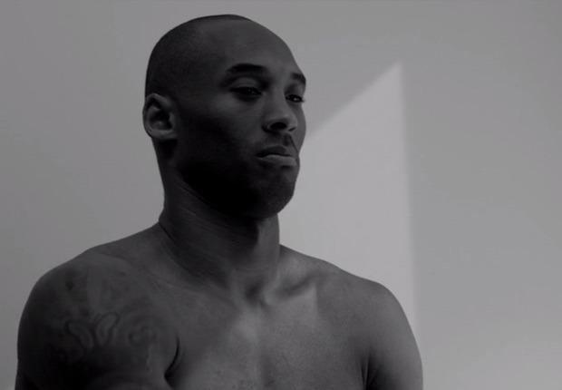 Kobe Bryant OK lesion hombro