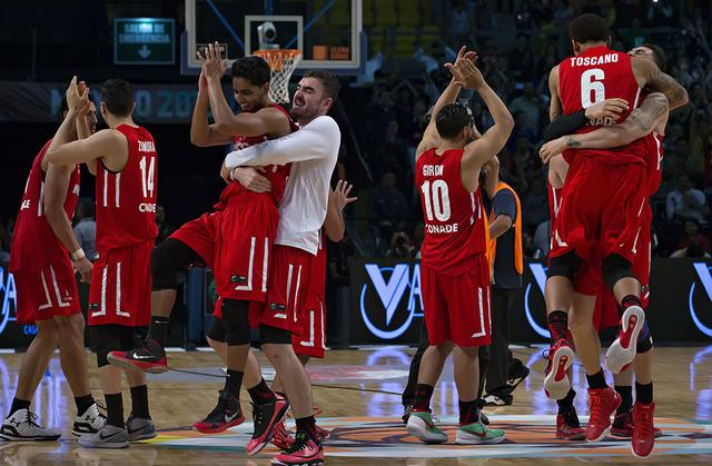 Mexico FIBA