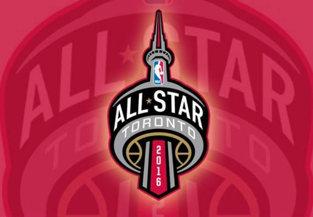 NBA All-Star 2016 Toronto