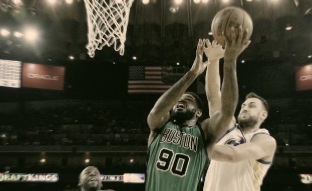 Celtics Warriors