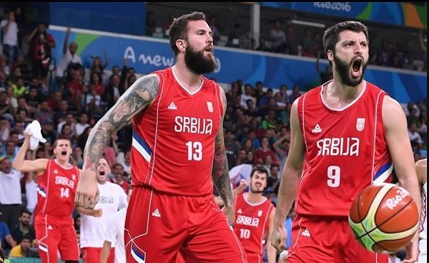 Miroslav Raduljica y Stefan Markovic