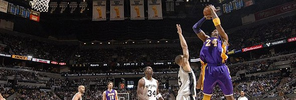 Lakers-Spurs