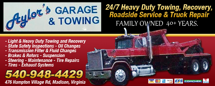 National Bus And RV Services - morton's towing
