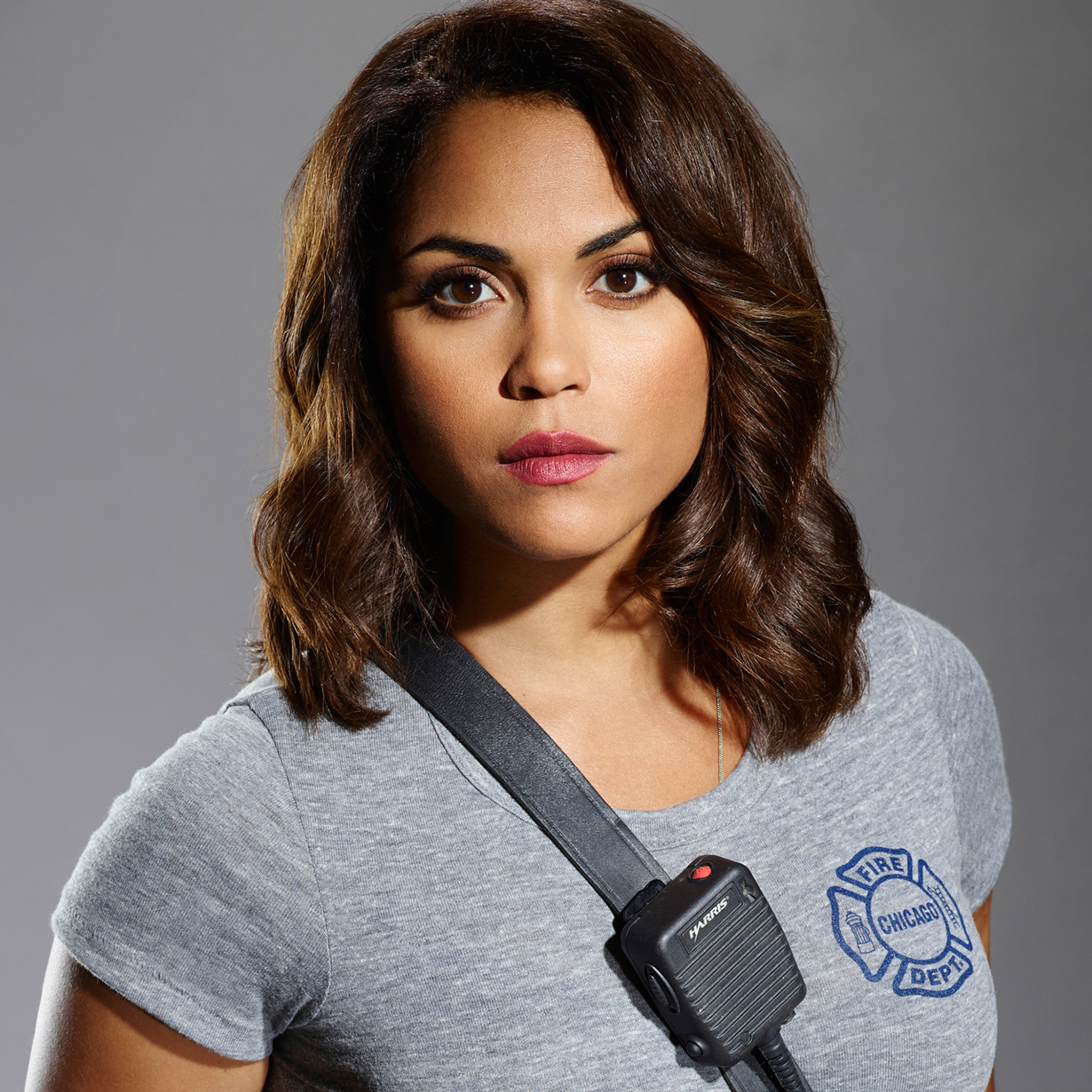 Falling Stars Live Wallpaper Monica Raymund About Chicago Fire Nbc