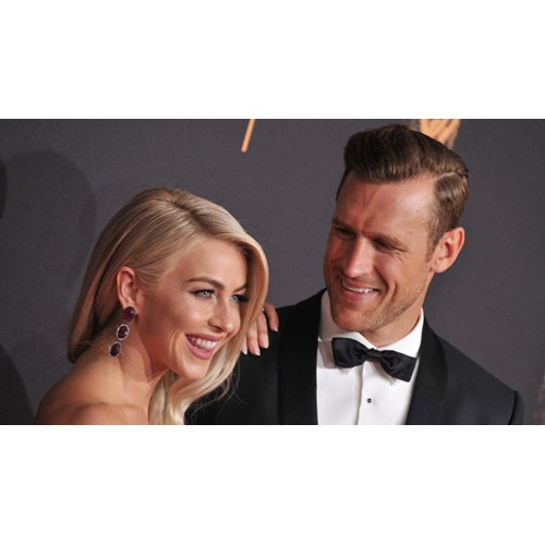 Medium Crop Of Julianne Hough Husband