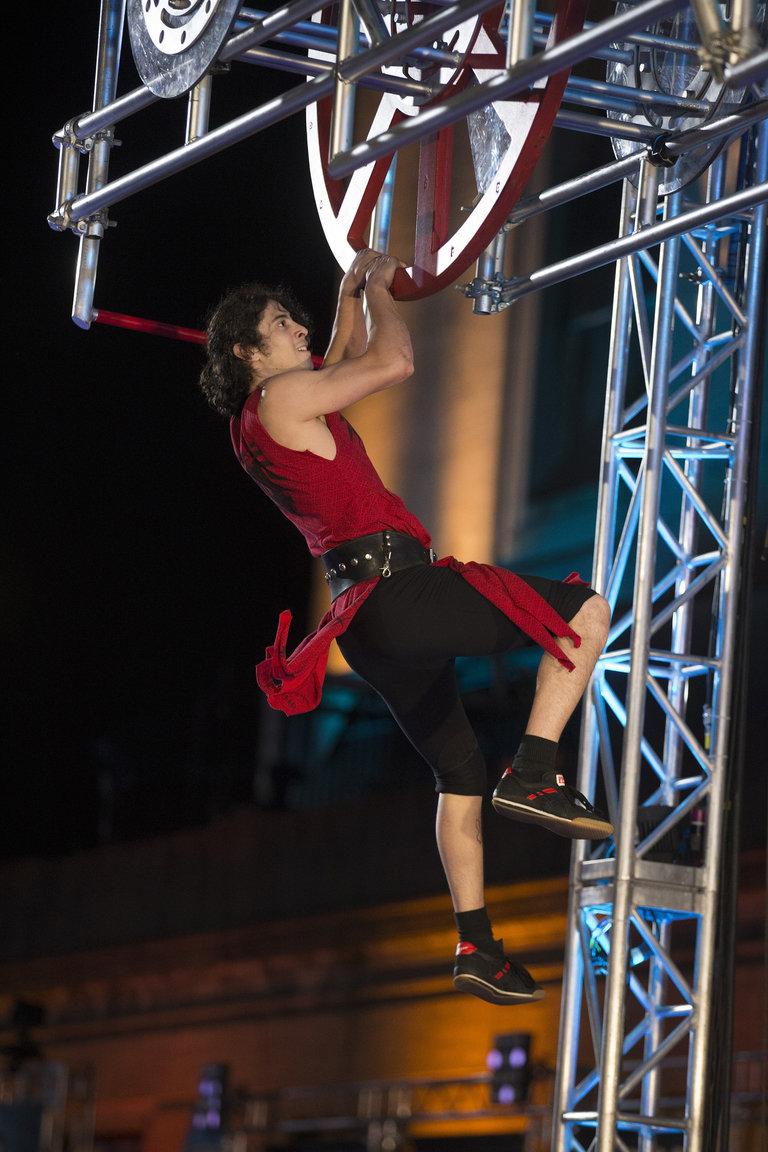 American Ninja Warrior Philadelphia Finals Photo 2908257 Nbc