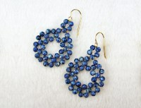 How to Make Earrings with Wire - Bead Your Own Earrings ...