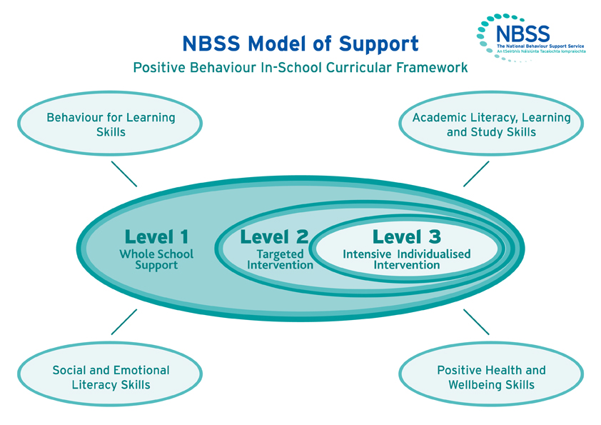Focus Area Level 2 Targeted Interventions for SOME Students NBSS