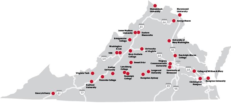 Best Undergraduate Economics Programs In The Nation Virginia College Rankings North Cross–xinhe School
