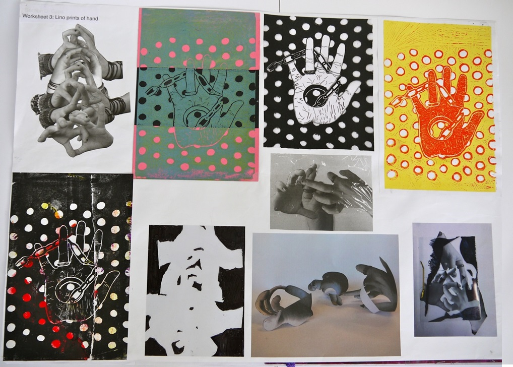 Portfolio Submission 2019 - National College of Art and Design