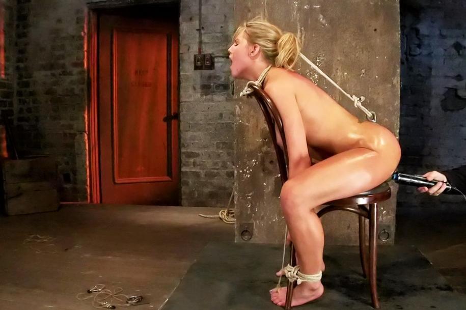 pony girl bondage art
