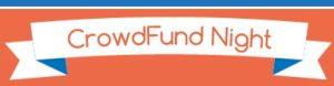 Crowdfund Night