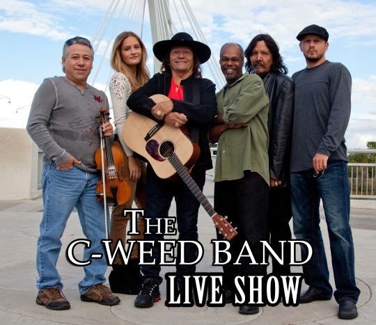 c-weed-live-show1