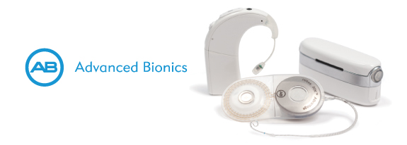 Advanced Bionics Banner