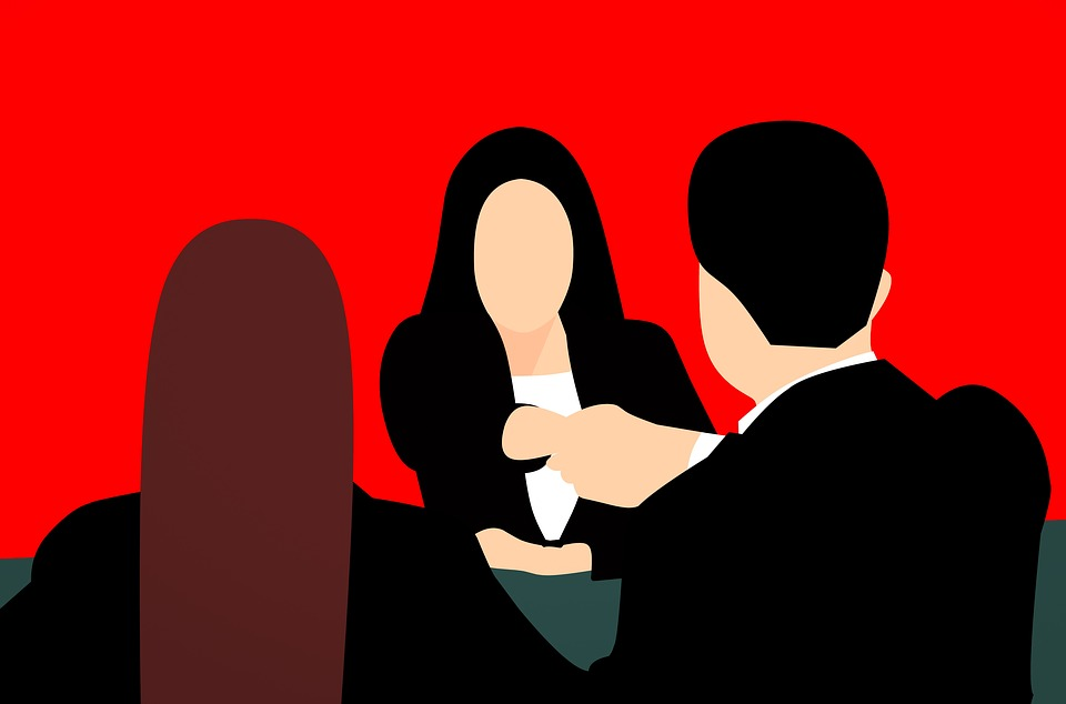 Job Interview Tips How to deal with a Job Interview?