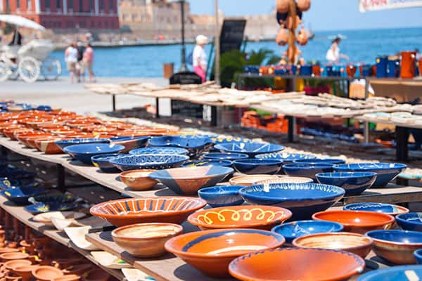 Best Souvenirs to Pick up on a Mediterranean Cruise NCL Travel Blog