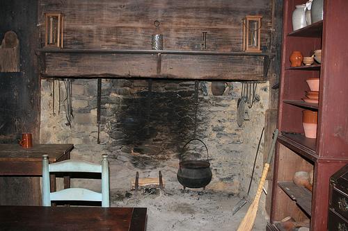 Cooking In The 1800s From Tar Heel Junior Historian