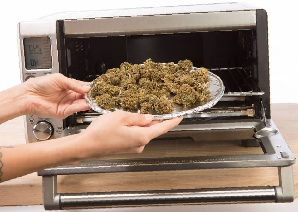 Decarboxylation Best Way to Decarboxylate Weed - NCSM
