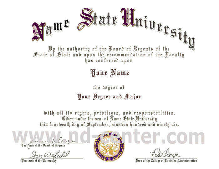 Samples of fake high school diplomas and fake diplomas - sample school certificate