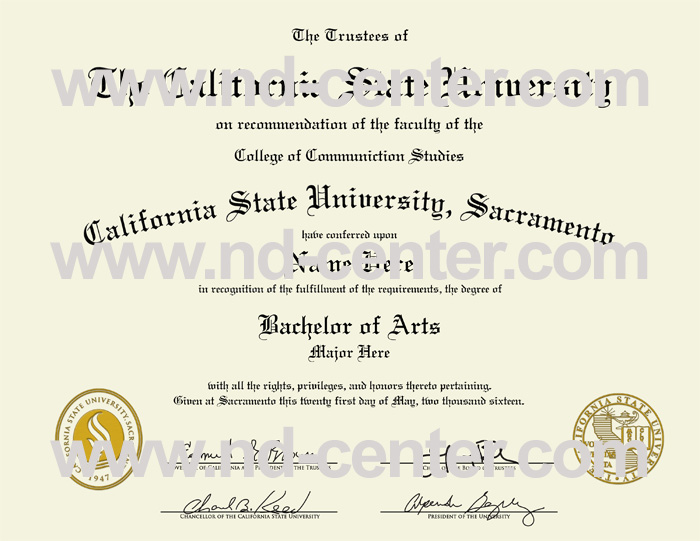 Fake diplomas and the people who use and sell them