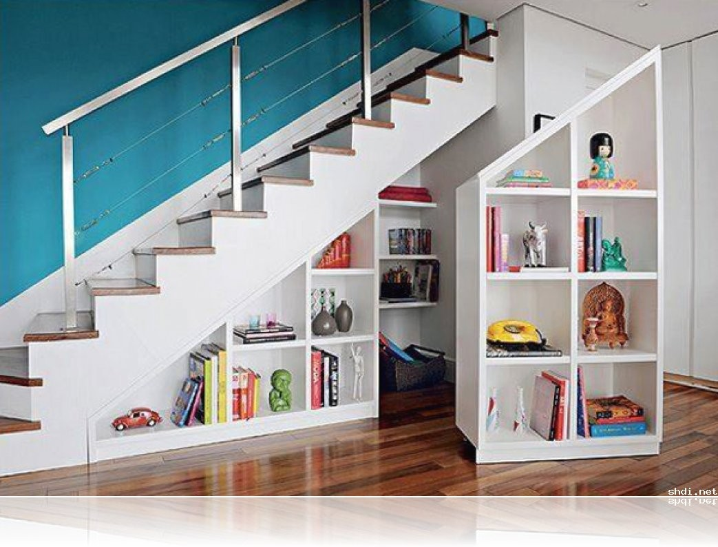 Storage Ideas For Small Hallway Spaces