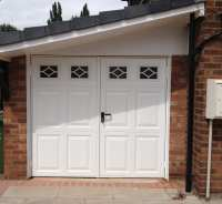 Garage Doors Overton Hampshire
