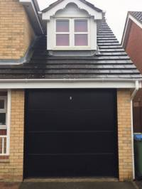 Garage Doors Surrey | Servicing, Installation & Repairs in ...