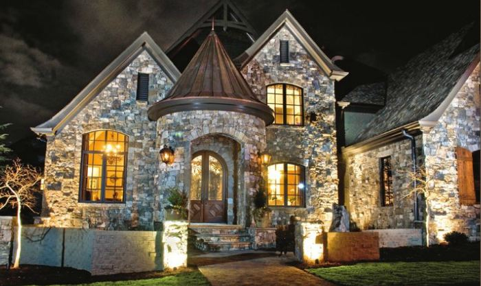 Custom v Spec v Tract Homes