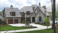 Awesome French Country Style Homes Pictures - House Plans ...