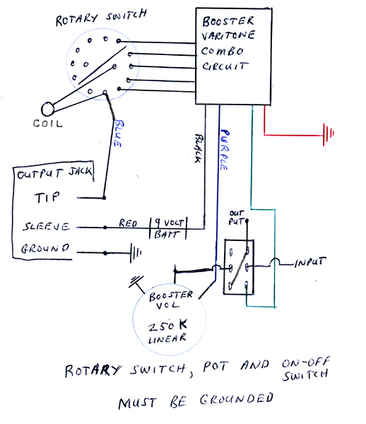 Rc Rich Guitar Wiring Diagram - Peavey Electric Guitar Wiring Diagram for Wiring  Diagram Schematics | Bc Rich Mockingbird Wiring Diagram For Humbucker |  | Wiring Diagram Schematics