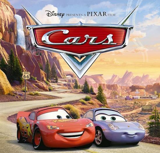 The Horrifying Truth Behind Pixar\u0027s Cars Universe - Neatorama