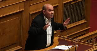Άστραψε και βρόντηξε ο Μιχελογιαννάκης! «Οι αγρότες έχουν δίκιο». Δεν ψηφίζει χωρίς αλλαγές στο ν/σ
