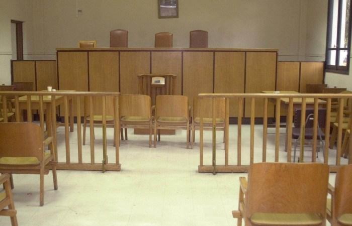 Καταδίκη για τροχαίο δυστύχημα που προκλήθηκε από… λακκούβα