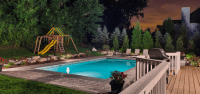 How to Create Privacy Around Pools with Privacy ...