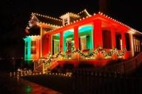 Outdoor Holiday Lighting Ideas & Christmas Decoration ...