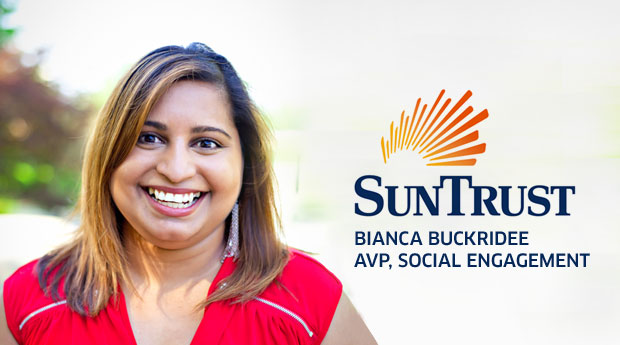 Social Media as Customer Service An Interview with Bianca Buckridee