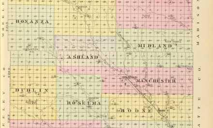 Boone County, Nebraska Genealogy