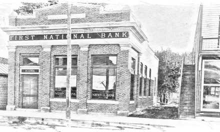 History of Cedar Rapids Nebraska