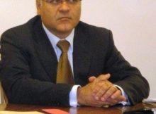 Giuseppe Antoci, presidente Parco dei Nebrodi