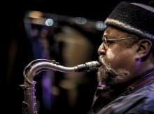 Joe Lovano Umbria jazz winter 2014 Orvieto © Roberto Cifarelli
