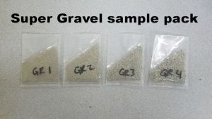 Super Gravel Sampler Pack