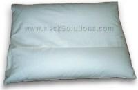 Buckwheat Neck Pillow - Buckwheat Pillow